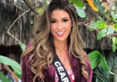 Alexia Duarte é uma das apostas do concurso (FOTO: Divulgação)