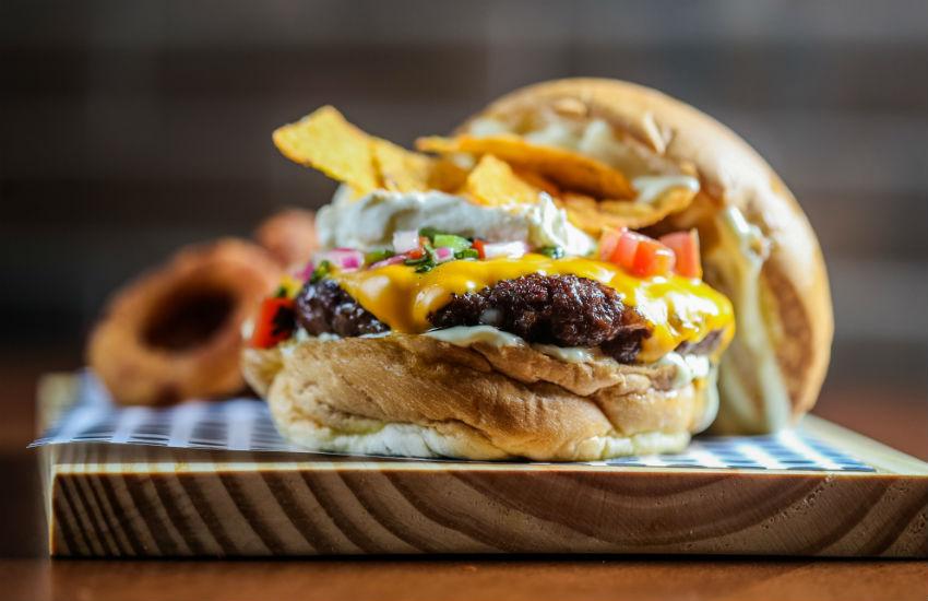 OPS Burger Bar