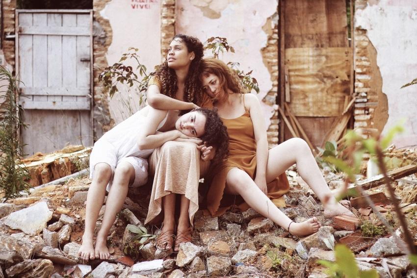 Espetáculo conta a história de mulheres em uma antiga Fortaleza cheia de isolamento e poder