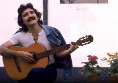 Biografia de Belchior é assinada pelo jornalista e crítico musical Jotabê Medeiros. (Foto: Divulgação)