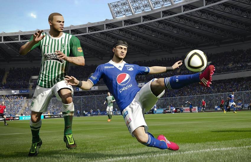 Campeonato cearense de futebol digital movimenta shopping de Fortaleza