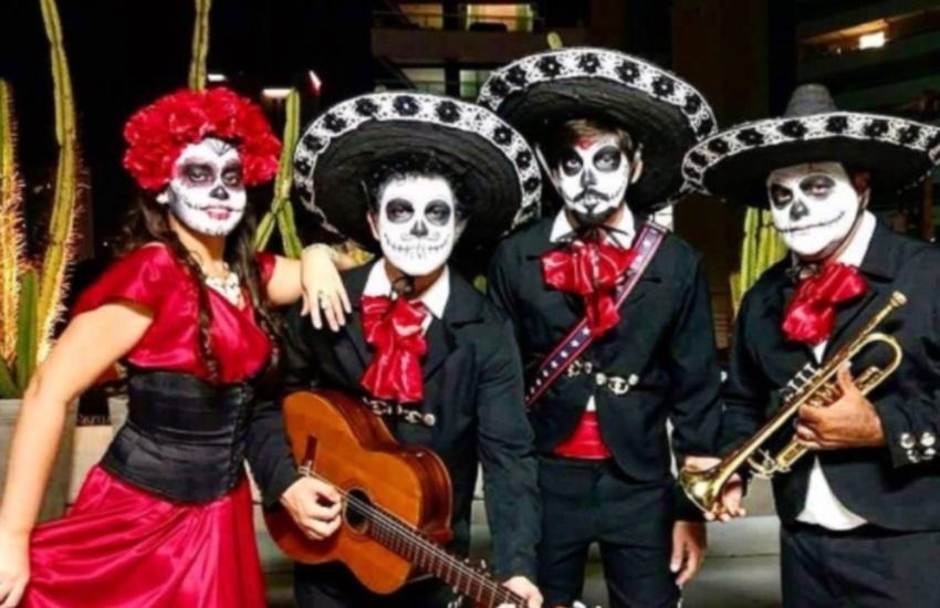 Vai curtir o Halloween? Confira as 5 opções de festas do Dia das Bruxas em Fortaleza