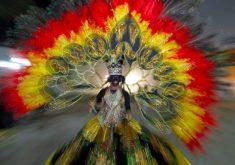Inscrições para o edital do carnaval se encerram dia 9. (Foto: Felipe Abud/Divulgação)