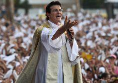 Esta será a 11ª edição do evento do Padre Reginaldo Manzotti (FOTO: Divulgação)