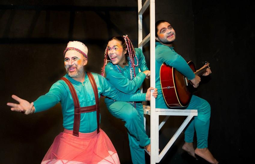 Fortaleza recebe 40 sessões gratuitas de teatro infantil de 6 a 12 de outubro