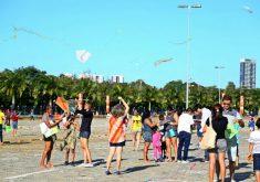 A Revoada é um evento tradicional no Dia das Crianças (FOTO: Divulgação)