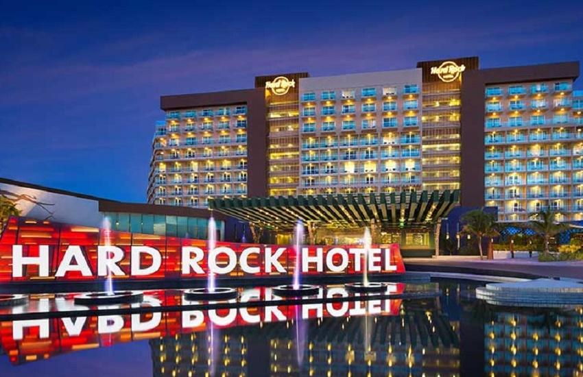 Praia da Lagoinha terá hotel de luxo da rede americana Hard Rock