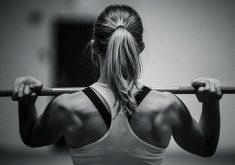 O crossfit um conjunto de exercícios de alta intensidade (FOTO: Divulgação)