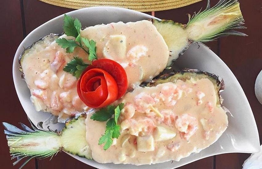 5 melhores opções para comer frutos do mar em Jericoacoara, segundo o Tripadvisor