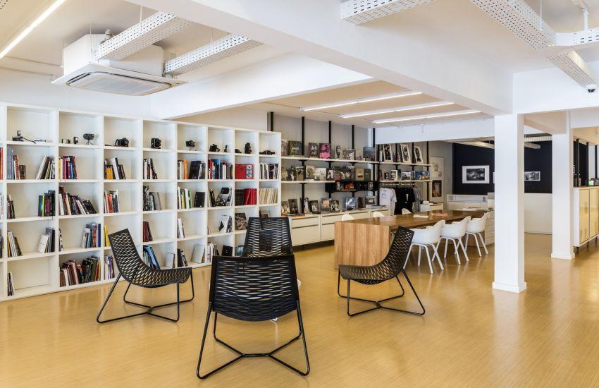 Projeto do Museu da Fotografia de Fortaleza concorre a prêmio de arquitetura