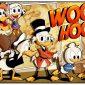 Capa da série da animação DuckTales