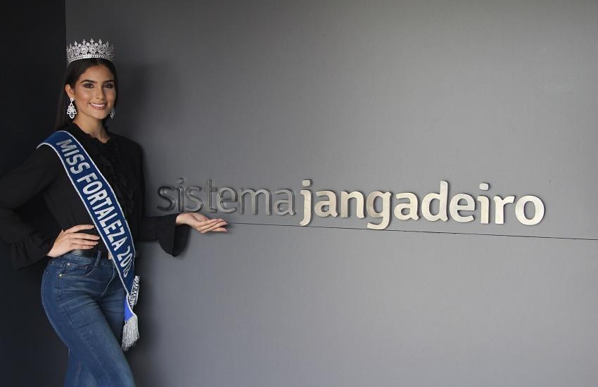 Miss Fortaleza 2018 elege a mulher mais bonita da cidade; conheça Daniela Carneiro