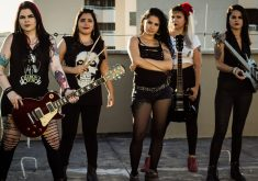 banda, heavy metal