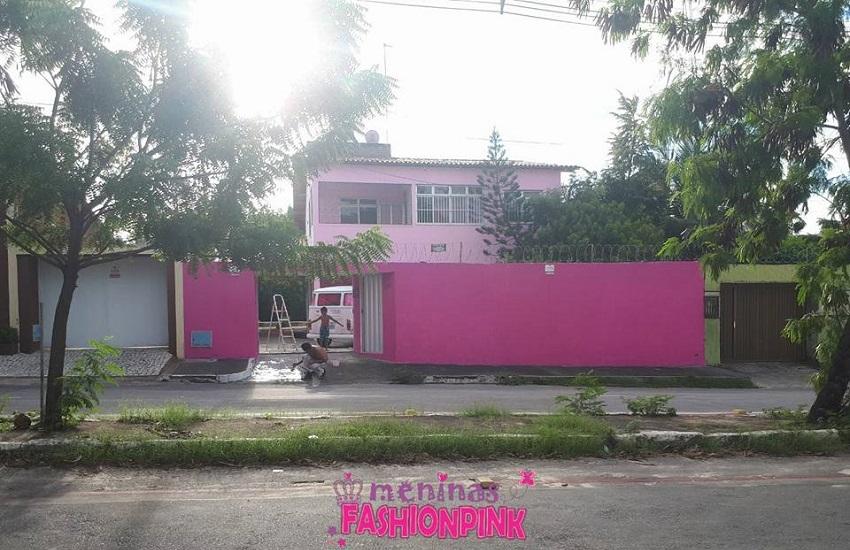 Empresária de Fortaleza investe em espaço para festas infantis voltadas para meninas