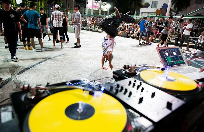 Maloca Dragão abre espaço oficial para a cultura de rua: nasce o Maloca de Rua