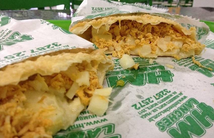 #ADicaÉNossa: 4 pastelarias para você curtir em Fortaleza, segundo nossos jornalistas