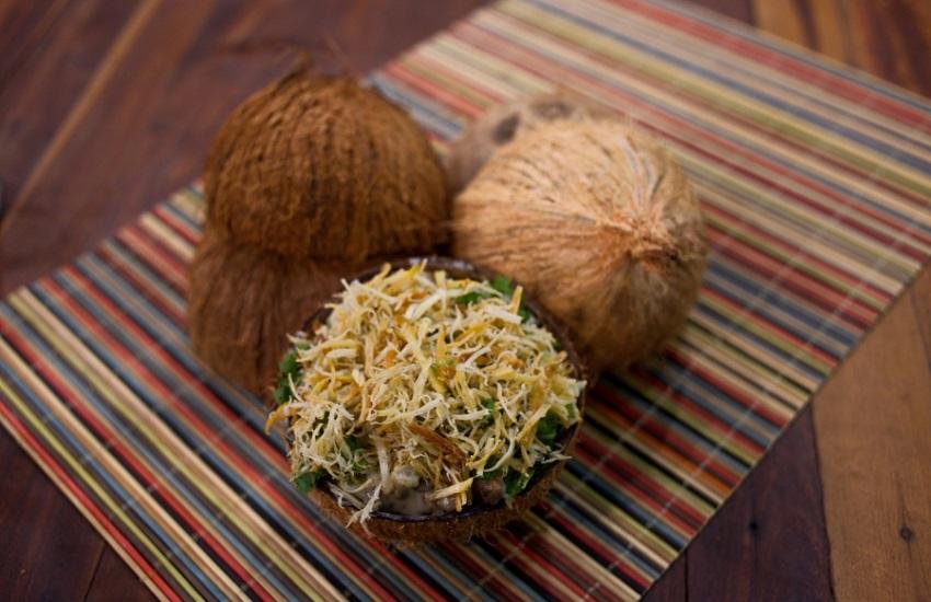 Maloca de Comer traz cardápios criados especialmente para o festival cearense
