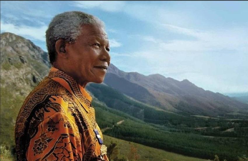 Fortaleza é a primeira cidade brasileira a receber exposição inédita sobre Nelson Mandela