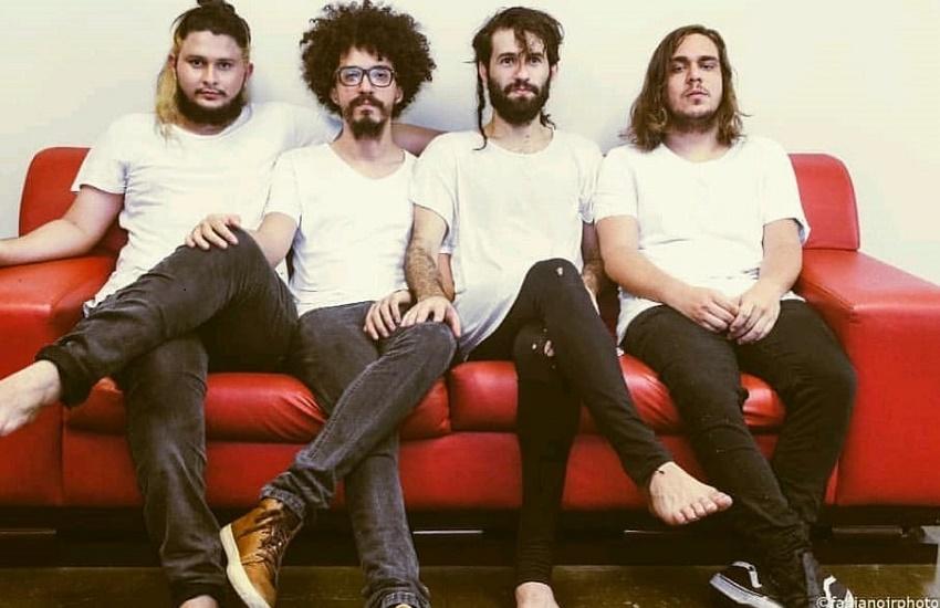 Bandas cearenses são semifinalistas do EDP Live Bands Brasil e podem tocar na Europa