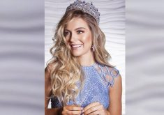 Teresa Santos, Miss Ceará 2018