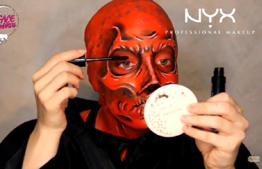 Concurso pode levar maquiadora cearense a representar o Nordeste nos Estados Unidos
