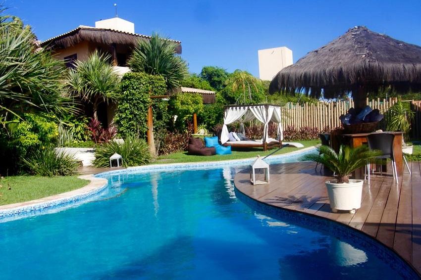 Confira os 10 melhores hotéis e pousadas do Ceará, segundo os usuários do Trivago