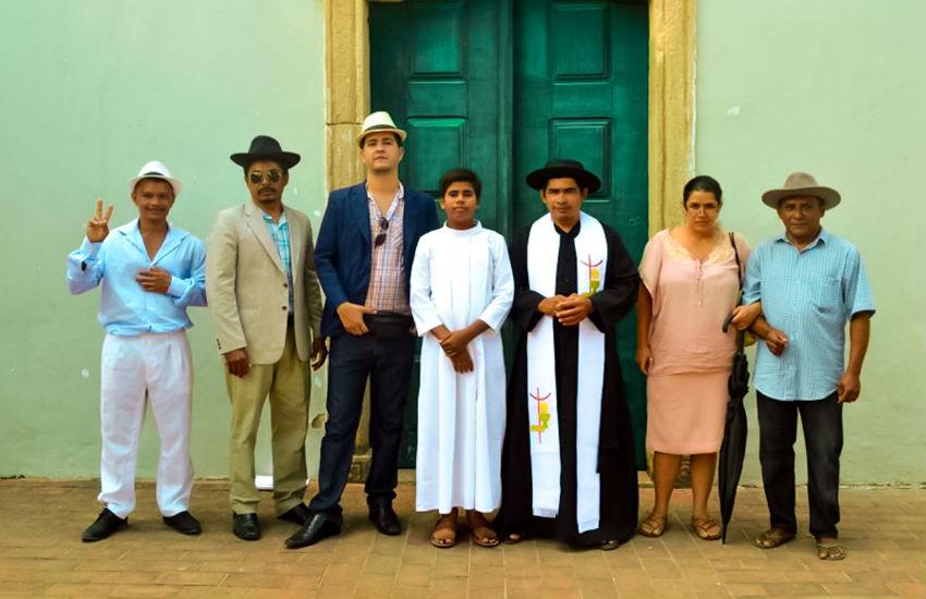 Filme cearense produzido após vaquinha online estreia em shopping de Fortaleza