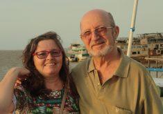 Livro em referência a Padre casado e esposa lançam livro quebrando o silêncio sobre o tema