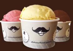 Sorvete San Paolo em referência a Sorveteria San Paolo oferece sorvete à R$1 real nesta quarta-feira (20)