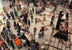 Feira de noivas em referência a Shopping recebe feira de noivas com descontos de até 50%