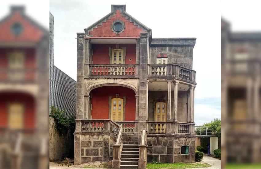 """Projeto """"Fortaleza Sem Memória"""" retrata fachadas de imóveis antigos da capital cearense"""
