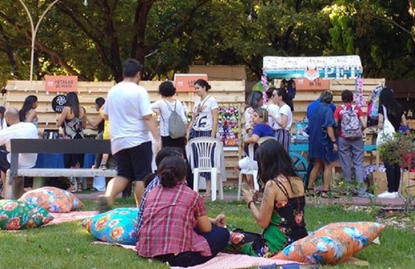 AUÊ Feira Criativa acontece neste fim de semana, na Praia de Iracema