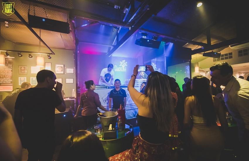 Confira 5 locais para se divertir ao som de rock em Fortaleza