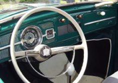 carro antigo, fusca