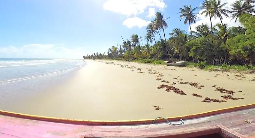 Praia de Icaraí de Amontada - Amontada (CE)