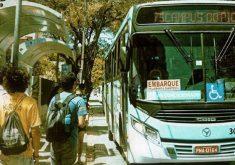 Ônibus em referência a Cearense cria música com tema de linha de ônibus