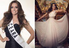 Miss gay em referência a Cearense vai para sua terceira tentativa de conquistar Miss gay Brasil