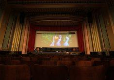 Cinema em referência a Cineteatro São Luiz divulga programação de agosto com diversas mostras de filmes