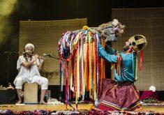 teatro em referência a Fortaleza recebe 16º mostra brasileira de teatro transcendental