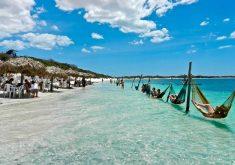 Jeri receberá mais de 6 mil turistas (FOTO: Divulgação)