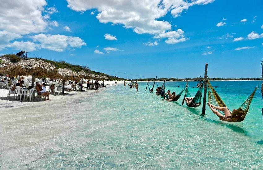 Jericoacoara deve receber mais de 6 mil turistas neste feriado de 7 de setembro