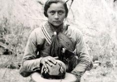 Maria Bonita em referência a Livro sobre Maria Bonita conta um pouco da história sobre a mulher mais importante do cangaço