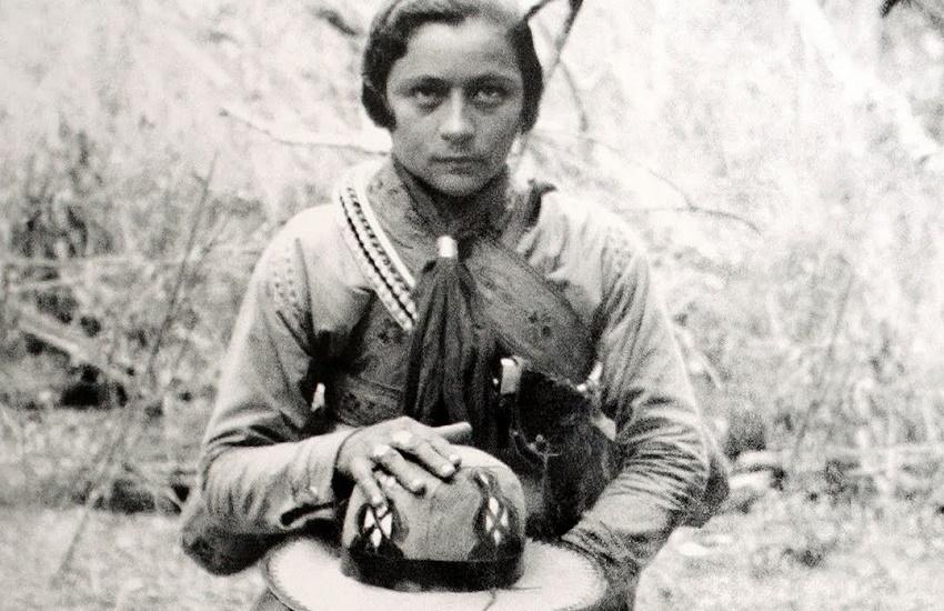 Livro conta história da mulher mais importante do cangaço