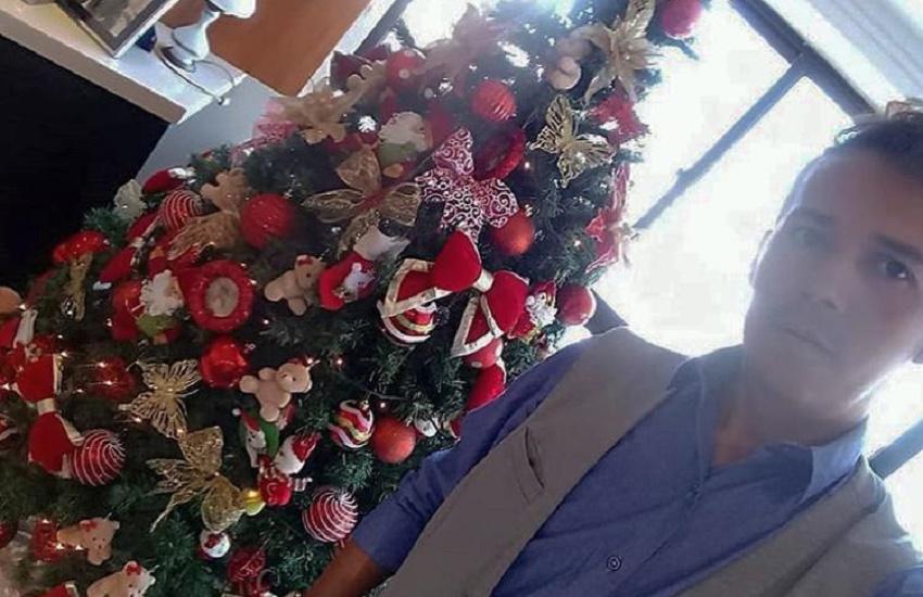 Tá sem tempo pra montar a árvore de Natal? Decorador oferece serviço em Fortaleza
