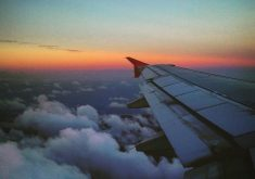 Viajar é uma boa opção para os feriados (FOTO: Gabriel Borges)