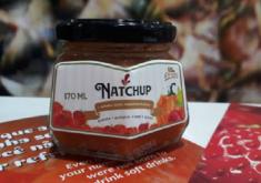 O Natchup foi idealizado durante a disciplina Aspectos Básicos do Processamento de Frutos Tropicais (FOTO: Divulgação)