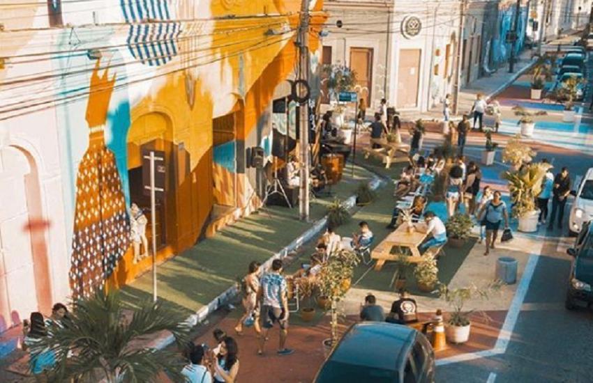 Feira alternativa de moda cearense será realizada neste domingo, na Praia de Iracema