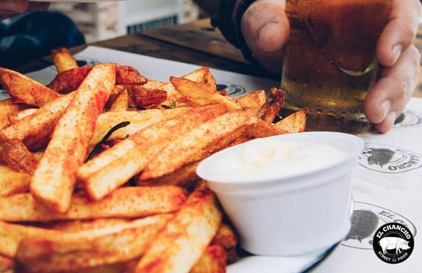 #ADicaÉNossa: Confira bons lugares para comer batata frita em Fortaleza