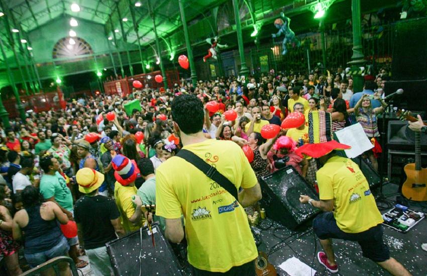 Vai curtir o Pré-Carnaval? Confira mapa com as principais festas de Fortaleza