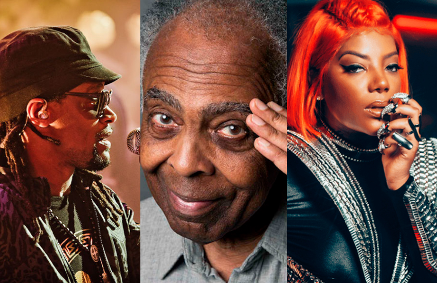 Festival I'Music reúne grandes nomes da música em 3 dias de festa a partir desta sexta